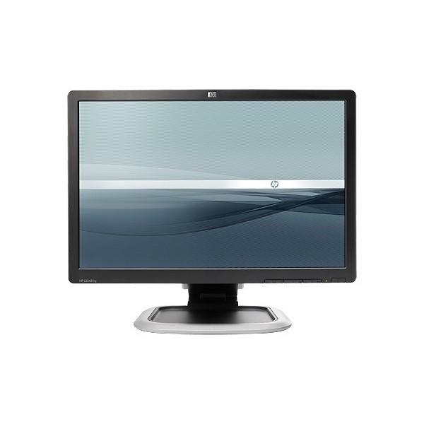 """Monitor HP 22"""" Compaq L2245wg 1680x1050p"""