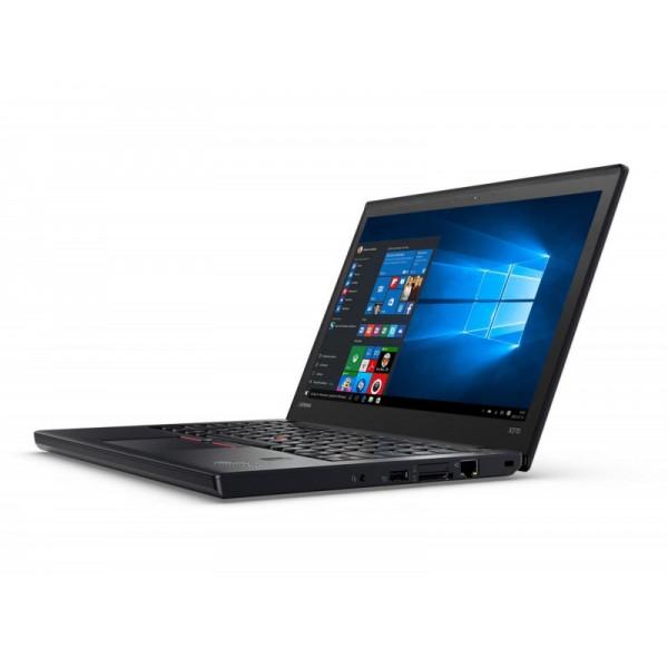 Laptop Lenovo ThinkPad X270 i5-7200U 2,5 GHz 8GB 256GB SSD Windows 10 Klasa A+