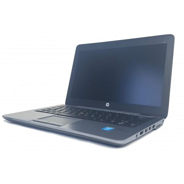 Laptop HP EliteBook 820 G1 i5-4300U 1,9GHz 4GB 320GB HDD Windows 10