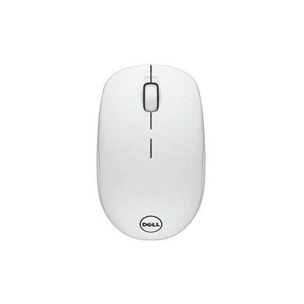 Mysz bezprzewodowa Dell WM126 biała