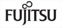 logo firmy Fujitsu