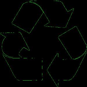 Symbol ochrony środowiska w Zikom.pl