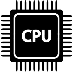 symbol Procesora Intel Core i3