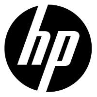 logo firmy HP